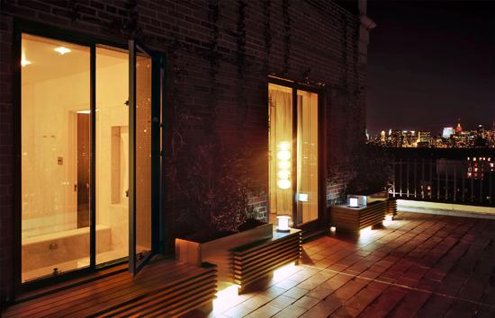 Aardvarchitecture Manhattan Penthouse